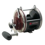 PENN Senator 113H2 Conventional Reel Convertible - view number 1