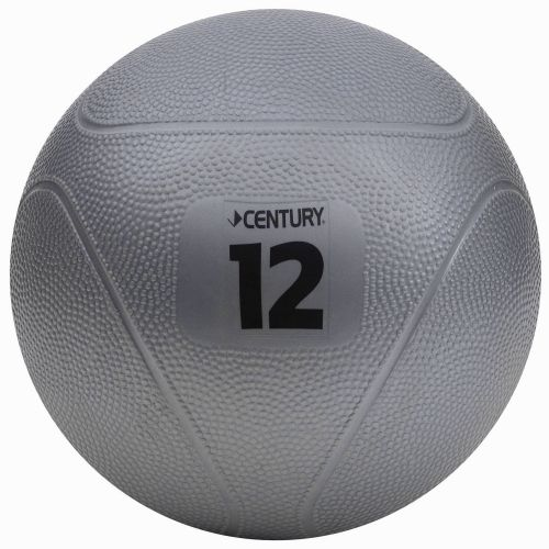 Display product reviews for Century 12 lbs Medicine Ball