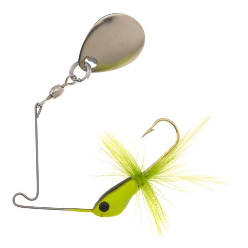 H&H Lure Cutie Spin 1/16 oz Spinnerbait