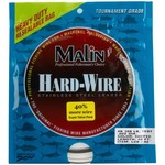Malin Stainless-Steel#9/108 Coffee 42' Hard Wire