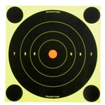 "Birchwood Casey® 8"" Shoot-N-C® Bull's-Eye Targets 6-Pack"