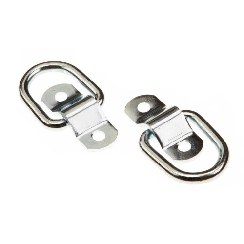 Reese Surface Mount Tie-Down Anchors 2-Pack