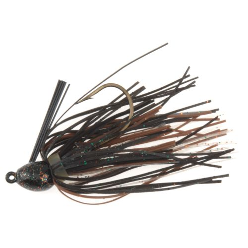 Display product reviews for Strike King Bitsy Bug Mini Jig™ 3/16 oz.