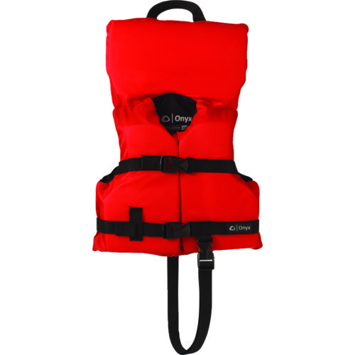 Onyx Outdoor Infants' Type II General Purpose Flotation Vest - view number 1