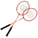 Wilson Hyper Team Badminton Set
