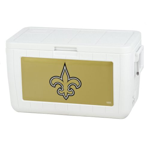 Coleman® New Orleans Saints 48 qt. Cooler