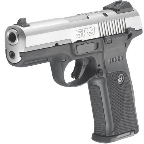 Display product reviews for Ruger SR9 9 mm Luger Pistol