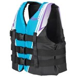 Connelly Women's 3-Buckle Nylon Life Vest