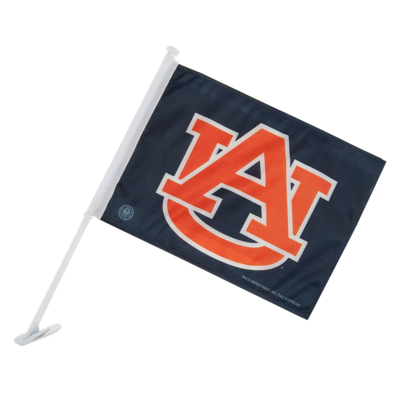 Rico University Car Flag