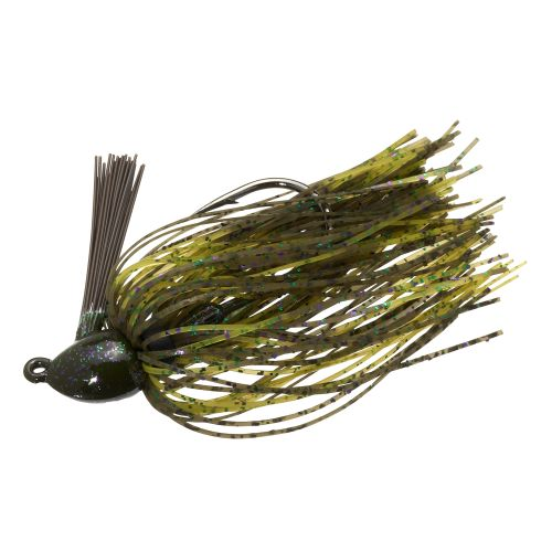 Strike King Hack Attack 3/8 oz. Casting/Flipping Jig