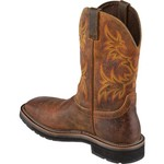 Justin Men's Stampede Work Boots - view number 3