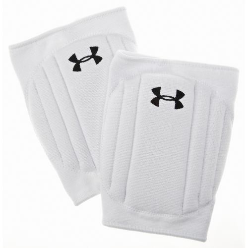 Image for Under Armour® Armour® Volleyball Knee Pads 2-Pack from Academy