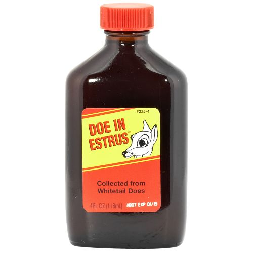 Wildlife Research Center® Doe in Estrus™ 4 fl. oz. Attractant