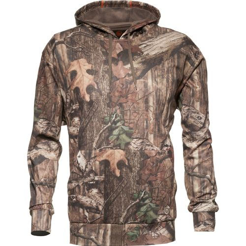Game Winner® Men's SoftShell Hoodie