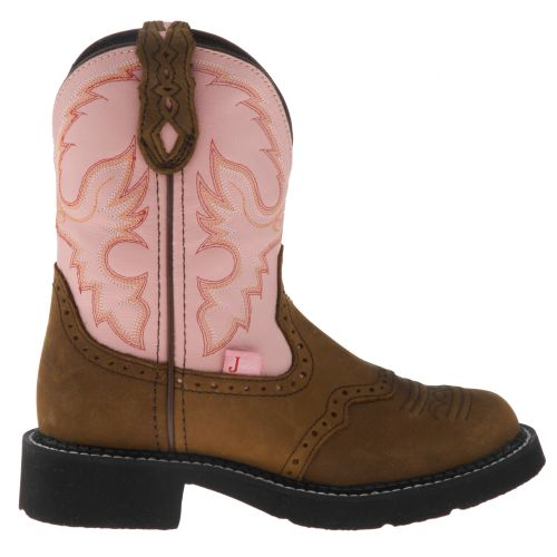 Beautiful Justin Womens L9915 Waterproof Gypsy Boots