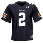 Under Armour® Men's Auburn University Sideline Replica Jersey