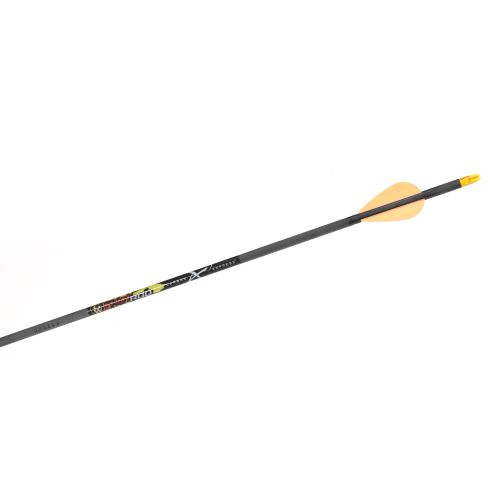 "Display product reviews for Carbon Express® Hot Rod 6075 30"" Carbon Arrows with Predator Vanes"