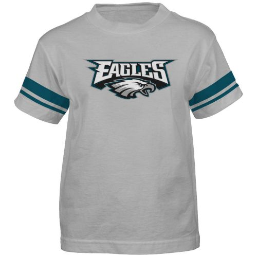 Reebok Boys' Philadelphia Eagles Option 3-in-1 T-shirt Combo Pack