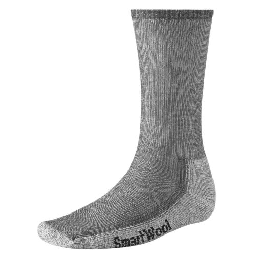 SmartWool Adults' Hiking Medium Crew Socks