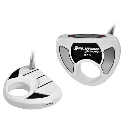Display product reviews for Orlimar Men's Optis Mallet Putter
