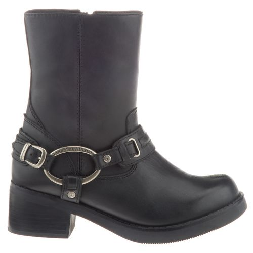 Harley-Davidson Women's Christa Riding Boots