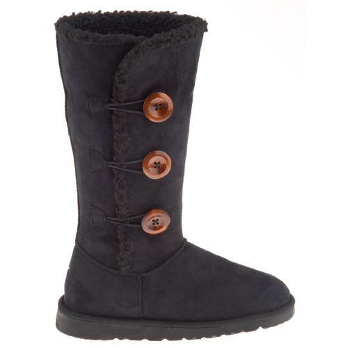 Polar Edge® Women's Microsuede 3-Button Boots