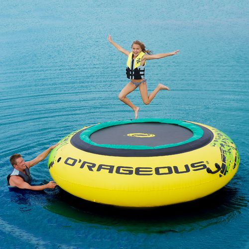 O'rageous® Super Bouncer