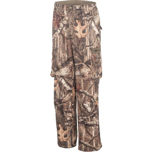 Game Winner  Men s Bow Hunt Soft Shell Camo Hunting Pant
