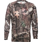 Game Winner® Men's Performance Mesh Long Sleeve T-shirt
