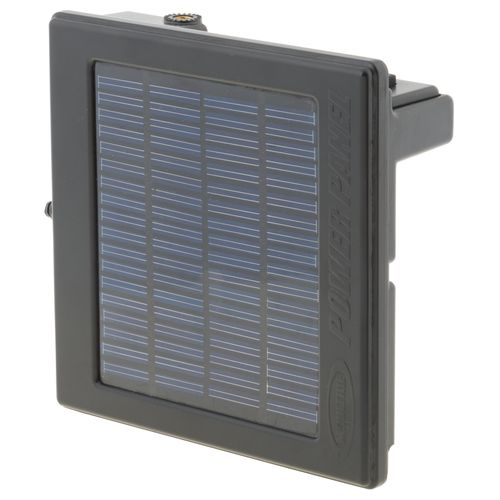 Moultrie Camera Power Panel External Power Source
