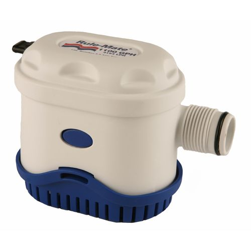 Rule Rule-mate® 1100-A Bilge Pump - view number 2