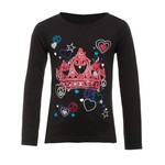 BCG™ Girls' Long Sleeve Crew Neck T-shirt