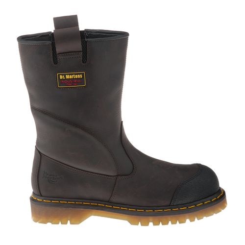 Dr. Martens Men s Kennard Wellington Work Boots