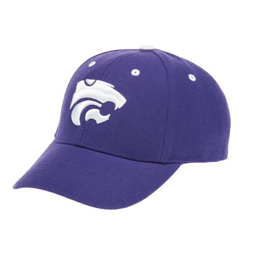 Top of the World Adults' Kansas State University Triple Conference Cap