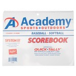 Academy System-17 Scorebook for Baseball and Softball - view number 1