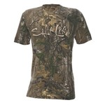 Salt Life Men's CAMO Life T-shirt