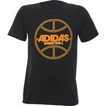 adidas Men's Ball 3 T-shirt