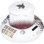 Team Sports America NCAA Team 32 qt. Floating Cooler