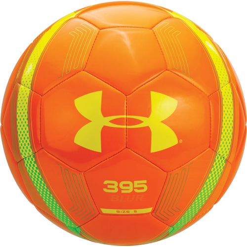 Under Armour  395 Series Size 5 Soccer Ball