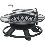 Fire Pits & Heaters