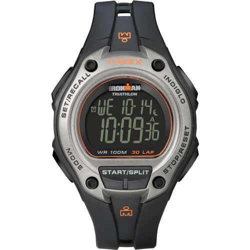 Display product reviews for Timex Men's Ironman 30-Lap Watch