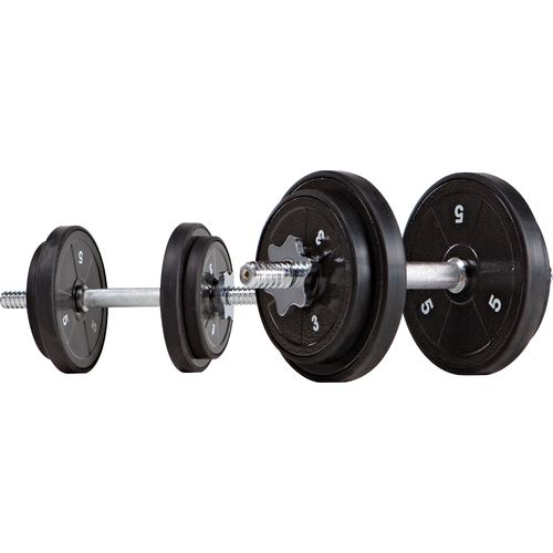 Marcy ECO Adjustable Dumbbell Set