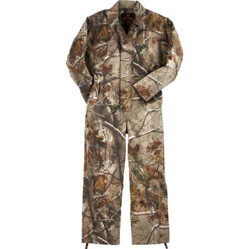 Game Winner® Kids' Grand Pass CVC Duck Coverall