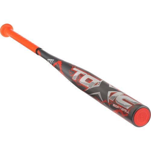 Worth® Adults' Toxic Max Alloy Slow-Pitch Softball Bat