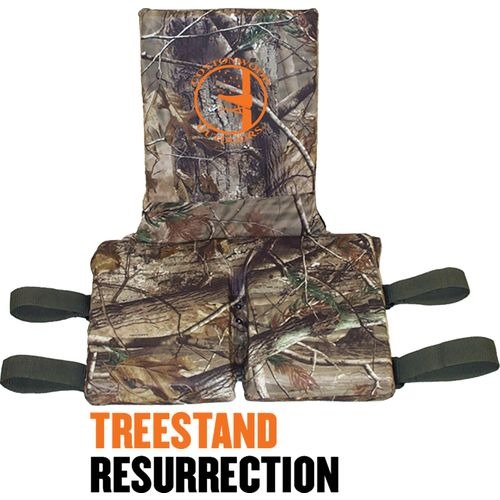 Cottonwood Outdoors Weathershield Treestand Resurrection Reversible Seat - view number 1
