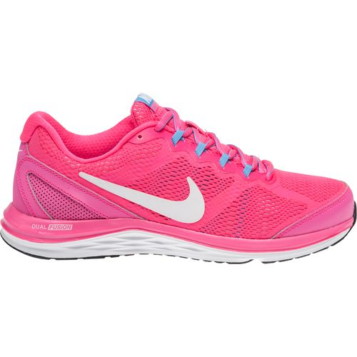 academy nike s dual fusion run 3 running shoes