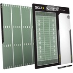 SKLZ Dry-Erase Coaches' Clipboard