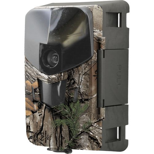 Wildgame Innovations M Series 8 X Lightsout Crush with Lee & Tiffany 8.0 MP Infrared Scouting Camera