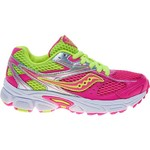 Saucony Kids' Cohesion 8 LTT Running Shoes