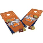 Wild Sports Tailgate Toss XL SHIELDS University of Illinois - view number 1